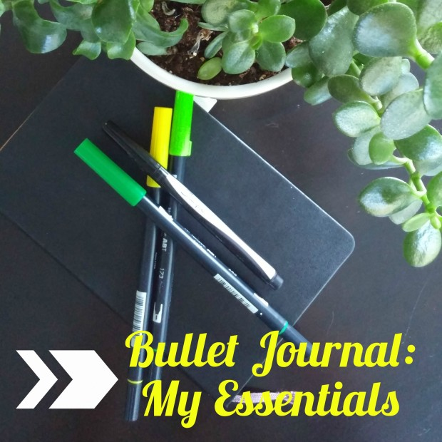 bullet-journal-my-essentials-title-photo