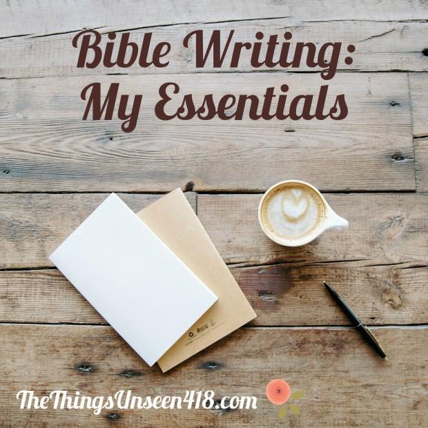 Bible Writing My Essentials.jpg