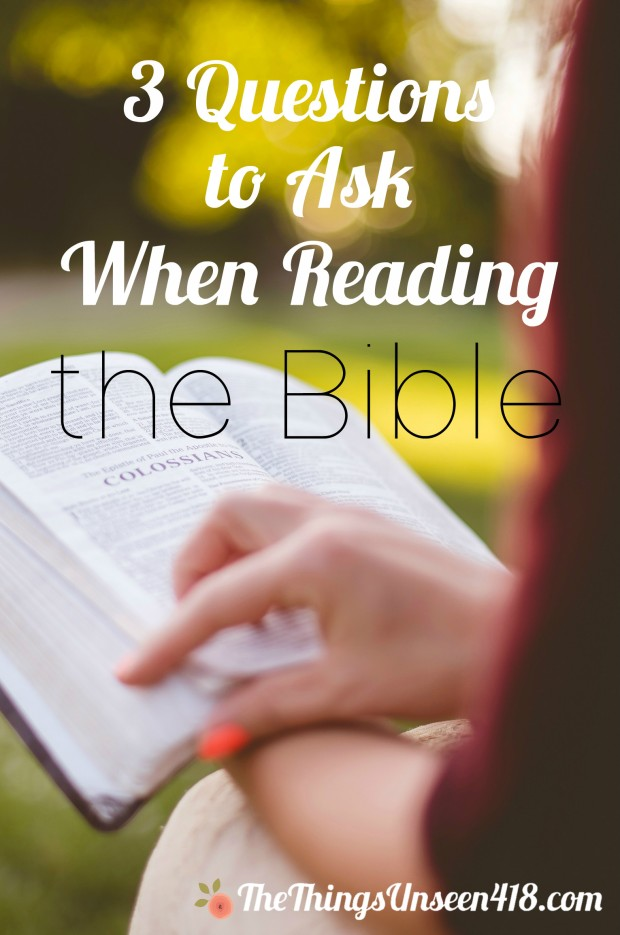 questions-when-bible-reading